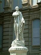 Lafayette Fountain 29
