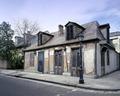 Lafitte's Blacksmith Shop, New Orleans, Louisiana LCCN2011630056.tif