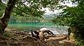 Lago di Tovel, Parco Naturale Adamello Brenta.jpg