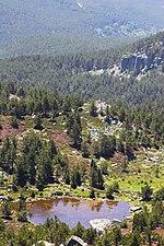 Lagunas del Castillo de Vinuesa 7.JPG