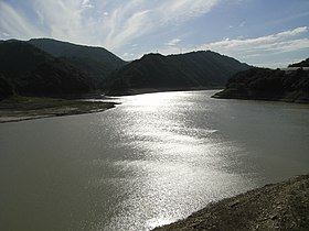 Lake kinshuko.JPG