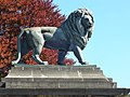 Laken Royal Castle Lion.jpg