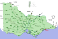 Lakes entrance location map in Victoria.PNG