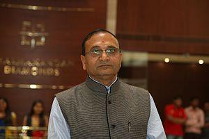 Laljibhai Patel - Image: Laljibhai Patel Social