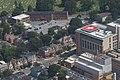 Lancaster, PA - Penn Medicine Lancaster General Hospital Plane View.jpg