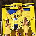 Lance Armstrong - Tour de France 2003 - Alpe d'Huez.jpg