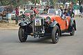 Lancia - Dilambda - 1926 - 30 hp - 8 cyl - JH 10 Z 1251 - Kolkata 2015-01-11 3880.JPG