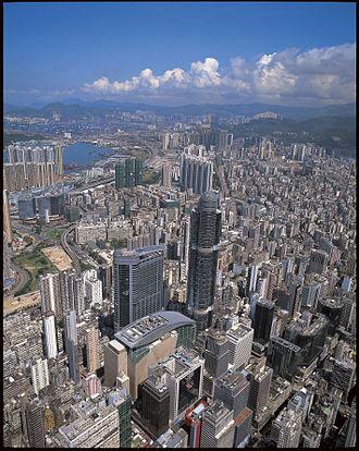 Langham Hospitality Group - Cordis, Mongkok, Hong Kong