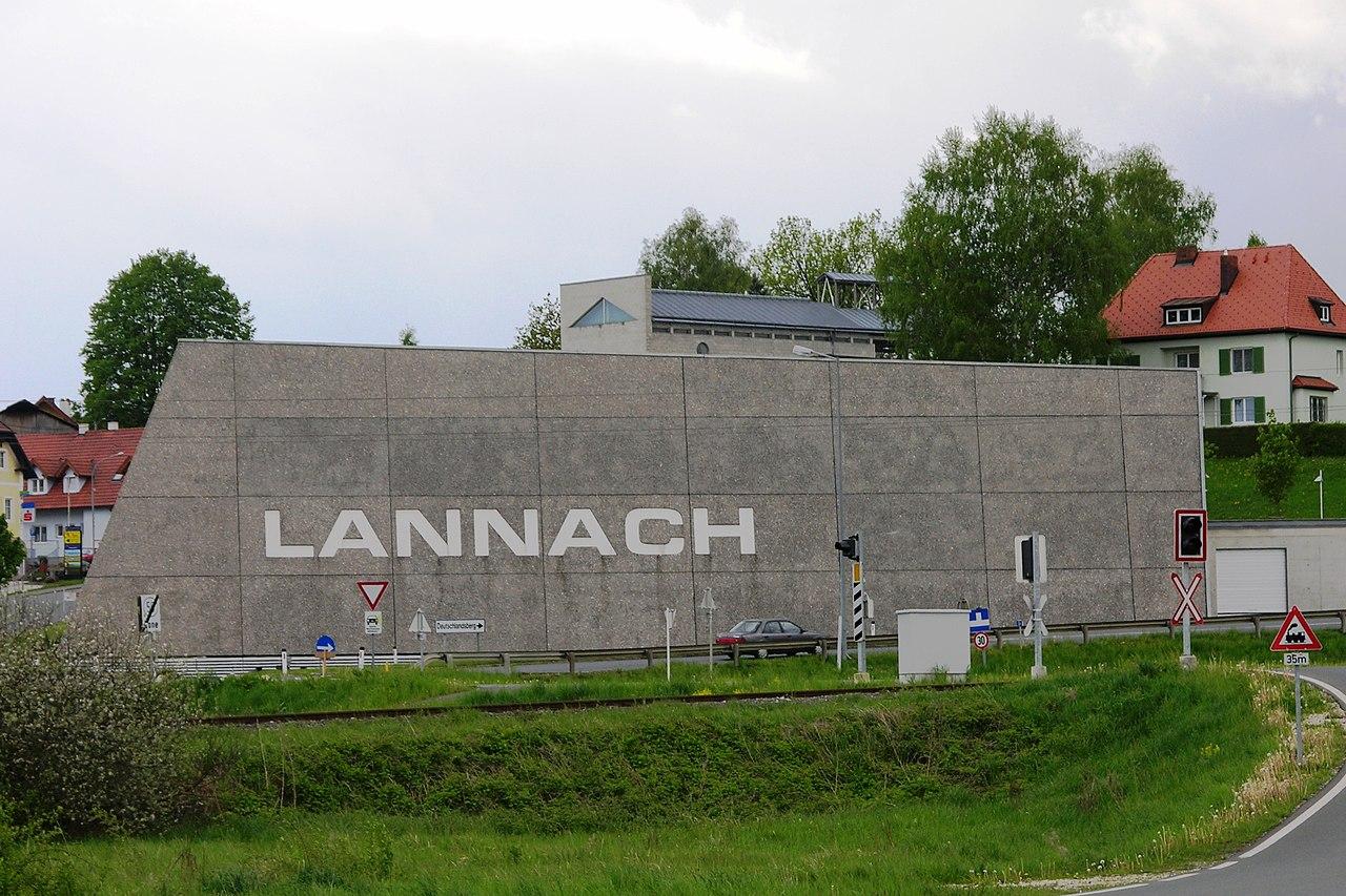 Lannach in Steiermark - Thema auf chad-manufacturing.com
