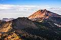 Lassen Peak from Brokeoff Summit - Flickr - Joe Parks.jpg