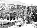 Last Night's Snow, Tioga Pass, Yosemite NP 5-20-15 b&w (17946180290).jpg