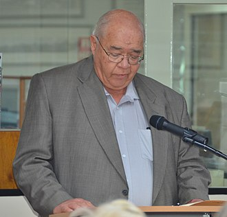 Laurie Oakes - Oakes in 2014