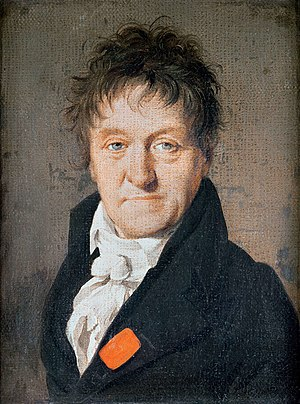 Lazare Carnot - Image: Lazare Carnot par Boilly