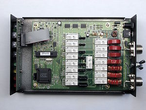 Antenna tuner - Wikipedia, the free encyclopedia