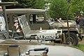 Lešany, vojenské muzeum, jeepy.JPG