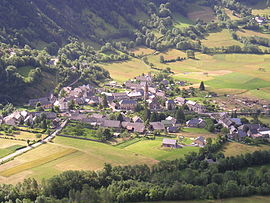 A general view of Le Périer