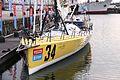 Le voilier de course Le Pingouin (5).JPG