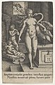 Leda with the Swan and Hercules as a Child, from The Labors of Hercules MET DP836687.jpg