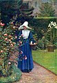 Leighton The Roses' Day 1910.jpg