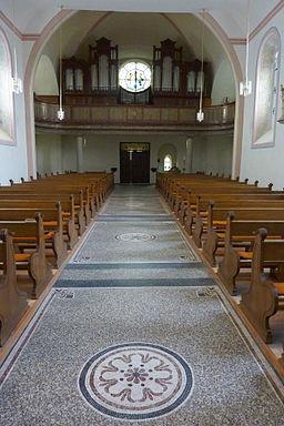 Leimersdorf(Grafschaft,Rheinland)St.Stephanus628