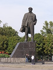 Lenin square in Donetsk 006.jpg