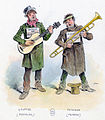 Les deux aveugles 1855 Berthelier (Giraffier) Pradeau (Patachon) by Draner - Gallica (adjusted).jpg