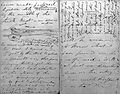 Letter from Joseph Lister to his brother, Arthur. Wellcome L0025844.jpg