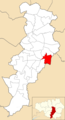 Levenshulme (Manchester City Council ward) 2018.png