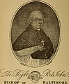 Life and times of the Most Rev. John Carroll, bishop and first archibishop of Baltimore (1888) (14592711428).jpg