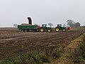 Lifting Potatoes near Saxby All Saints - geograph.org.uk - 1537057.jpg