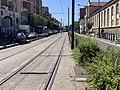 Ligne 1 Tramway Boulevard Félix Faure St Denis Seine St Denis 2.jpg