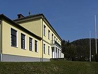 Lilienfeld - Schloss Berghof - Landesberufsschule.jpg