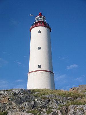 Arendal - Lille Torungen Lighthouse