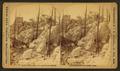 Limestone Hoodoos, by Ingersoll, T. W. (Truman Ward), 1862-1922.png