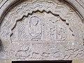 Lintel Stone at St Nicholas of Mira Church - geograph.org.uk - 327148.jpg
