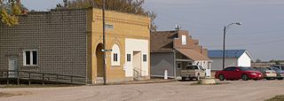 Linwood, Nebraska Village in Nebraska, United States