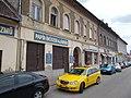 Listed building, 165 Grassalkovich út, 2017 Soroksár.jpg