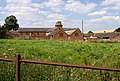 Listed farm buildings - geograph.org.uk - 539374.jpg