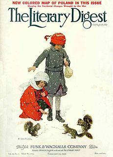 <i>The Literary Digest</i>