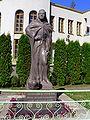 Lithuania Kierniów Vytautas Monument.jpg