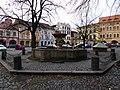 Litoměřická kašna na Mírovém náměstí.JPG