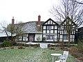 Little Quebb Farmhouse - geograph.org.uk - 1126172.jpg