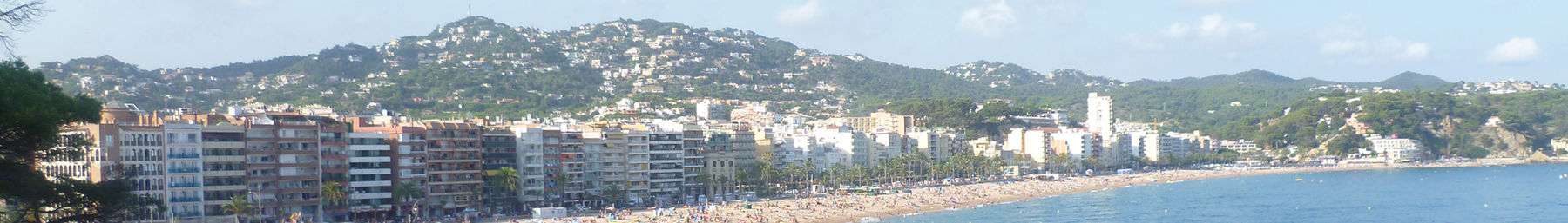 Lloret del Mar banner the beach.jpg