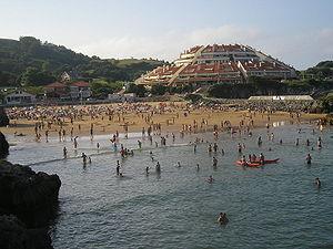 Arnuero - Isla e Isla Playa, Arnuero.