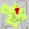 Localització d'Olocau respecte del Camp de Túria.png