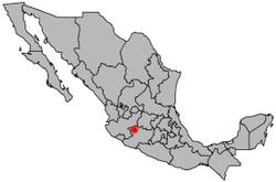 Jacona, Michoacán - Wikipedia