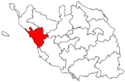 Locator map of the canton de Saint-Hilaire-de-Riez (in Vendée).png