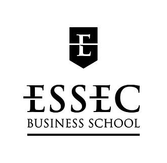 ESSEC Business School - Image: Logo essec
