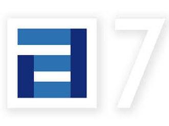 Televisión del Principado de Asturias - Image: Logo tpa 7