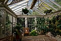 London - Kew Gardens - Secluded Garden 1995 by Anthea Gibson II.jpg